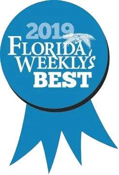 2019 Florida Weekly's Best
