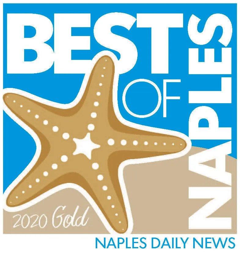 Best of Naples 2020