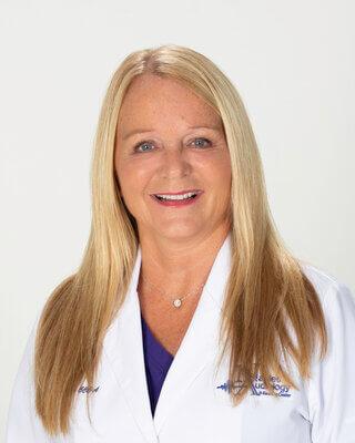 Kristi Hughes, M.S., CCC-A Audiologist